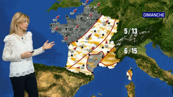 Tempête Ciara: à quoi sattendre ce week-end? - newsinfos