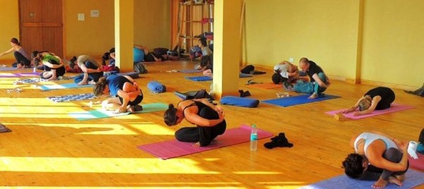 Yoga Friendly Society for a Society Calling for Yoga - Favista Real Estate Blog