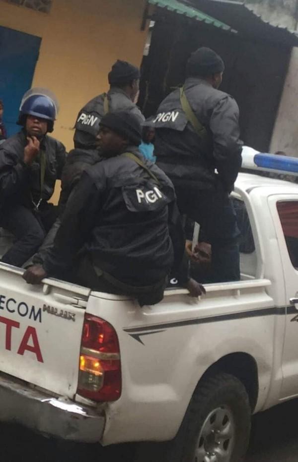 Anjouan transformée en zone d'illégalité | Comores Infos