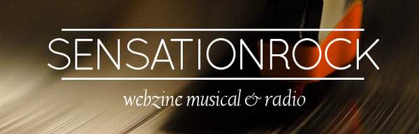 Web radio - sensationrock.net