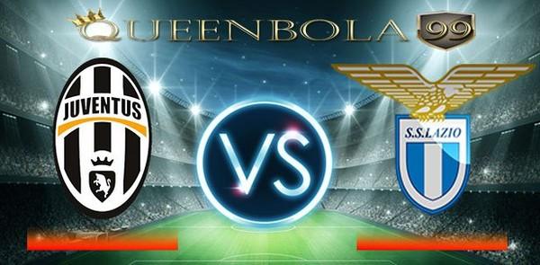 Prediksi Juventus vs Lazio 14 Agustus 2017