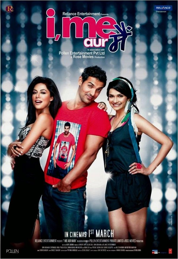 I, Me aur Main (2013) - Watch Hindi Movies Online Free