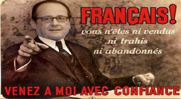 Rentrée 2014 : François Hollande Annonce La Douloureuse De La Troïka | ZEBUZZEO