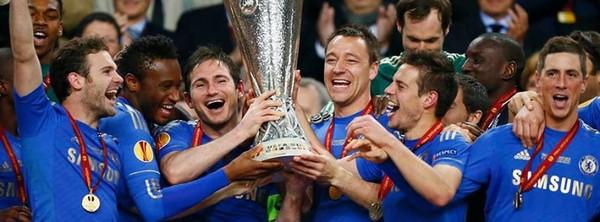 Chelsea Fans Blues