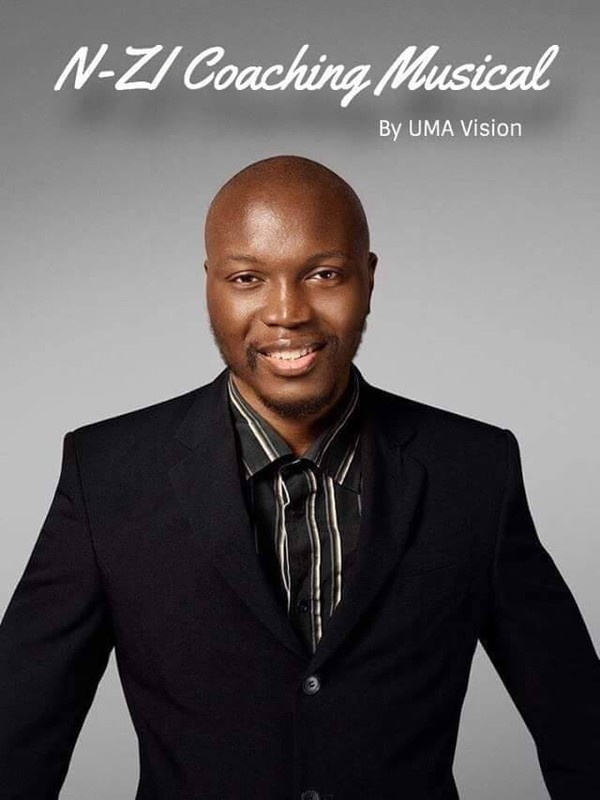 NZI artiste chanteur aujourd'hui animateur d'une émission télé – Bienvenue dans l'univers des célébrités africaines et Hits du moment ! Coupé décalé – Afro Beat – Afro Rap