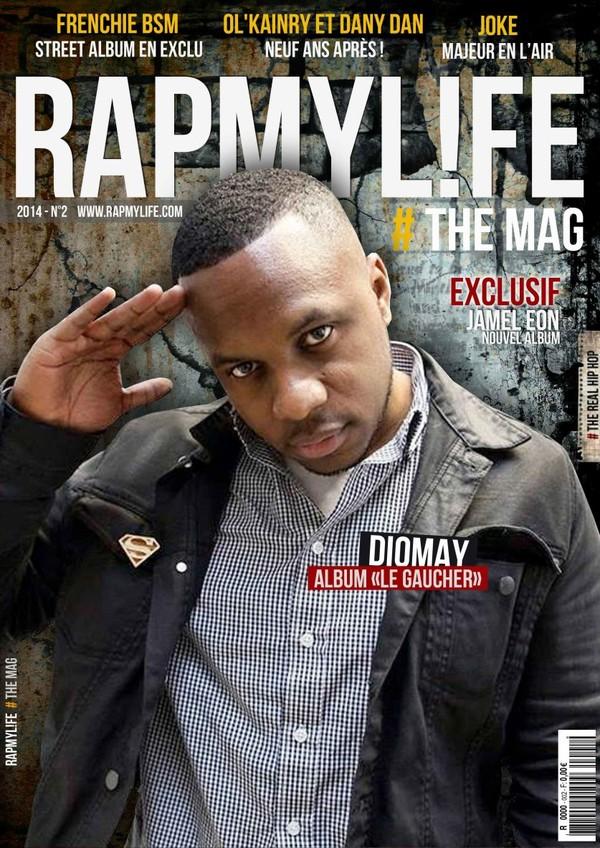 RAPMYL!FE #THE MAG N°2