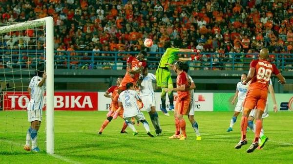 Prediksi Skor Borneo FC vs Persib Bandung 4 Oktober 2017, Liga 1 Indonesia - Top Bola
