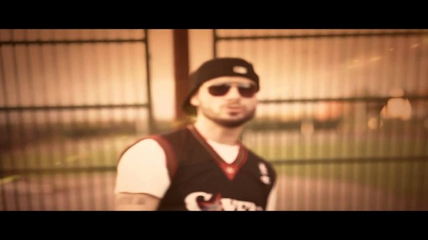 "NM82 FEAT NERJUAN ""OUTSIDER"" CLIP OFFICIEL"