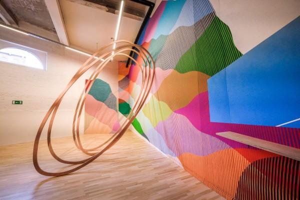 Molenbeek, un museo 2.0 per andare avanti