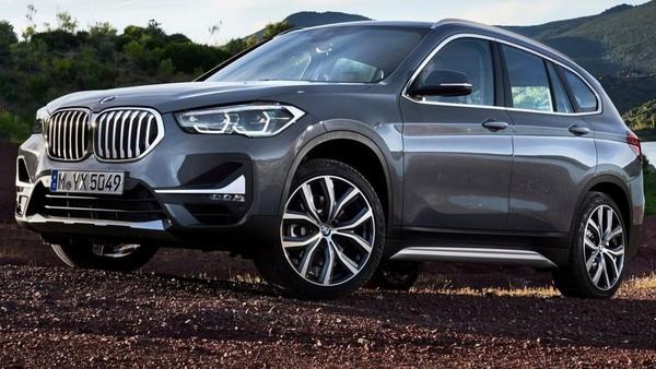 BMW X1 2020 - Audacieuse, sportive et visuellement frappante.