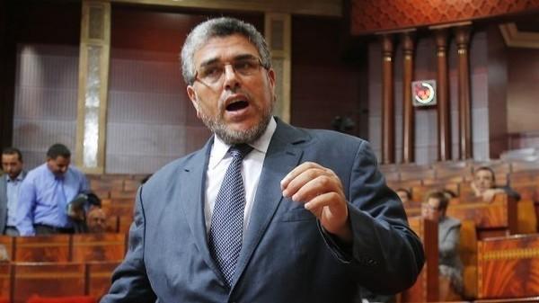 """Mustapha Ramid persiste et signe: """"Les homosexuels sont des détritus"""""""