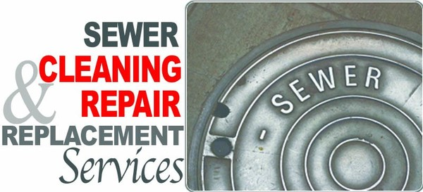 Sewer and Drain Stoppage | Water Heater Repair Washington DC