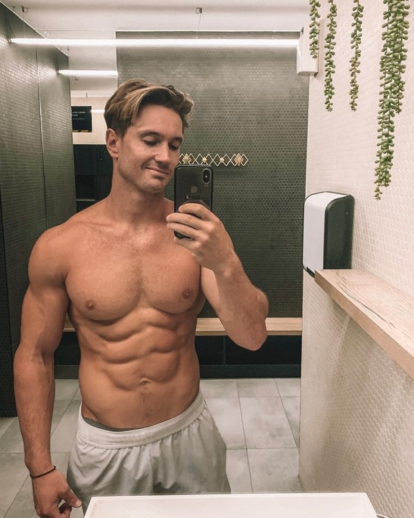 """Nicky Price on Instagram: """"💥NUTRITION💥 Properly fueling your body is key for health, performance and aesthetics! People are often asking me about my diet. I have…"""""""