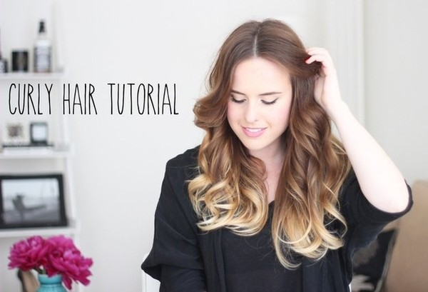 Highly wonderful ways how to get straight hairstyles without heat - NICE PLACE TO VISIT