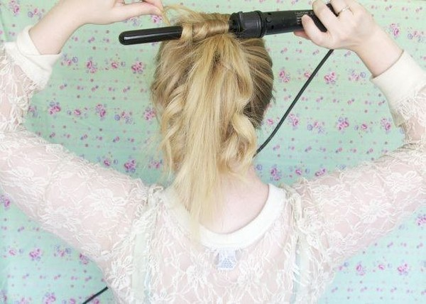 Quite remarkable tips on hair curling wand - NICE PLACE TO VISIT