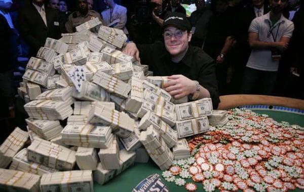 Dapatkan Bonus Serta Keuntungan Dari Agen Poker Online Terpercaya