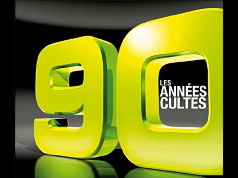 Megamix Hits Dance Années 90' ( Remix DJ Tedouille 2015 )