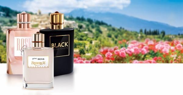 Nos Parfums