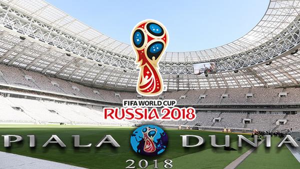 Pembangunan Stadion Piala Dunia Berlanjut Saat Piala Konfederasi Semakin Dekat – Piala Dunia 2018