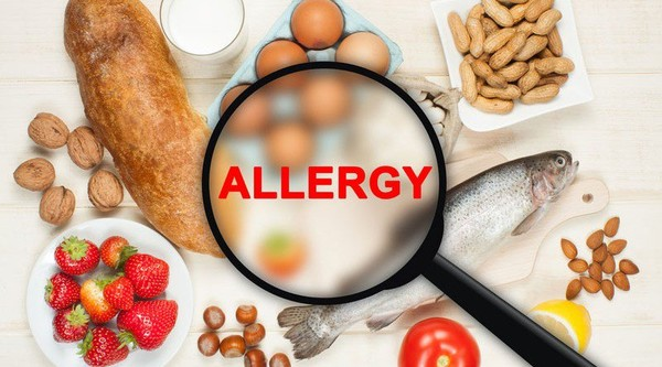 Why Your Headaches, Joint Pain, and Fatigue Could Be Caused By an IGNORED Food Allergy - Healthy Food Society