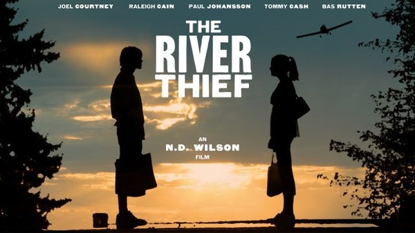 The River Thief 2016 Full Movie Watch Online Free Download