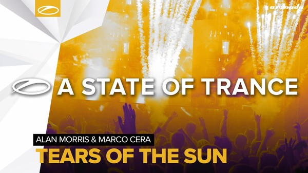 Alan Morris & Marco Cera - Tears Of The Sun (Extended Uplifting Mix) - YouTube