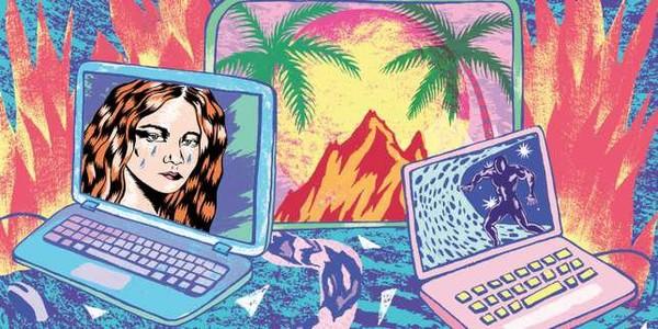 En amphi, l'ordinateur «arme de distraction massive»
