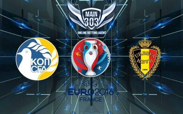 Prediksi Siprus vs Belgia 7 September 2015