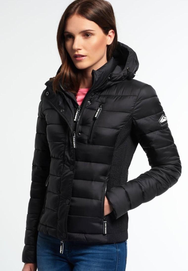 Les vestes et manteaux de femmes, pour tous les styles et toutes les occasions dans la collection Cache Cache. Du rock à l'ethnique en passant par le super-chic, .