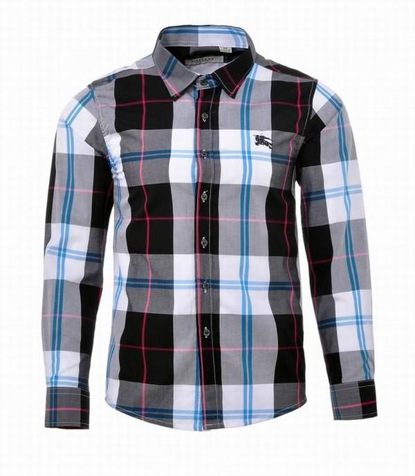 Nice Mens Checks Shirts Burberry Long Sleeve Mens - Nike Zoom ...